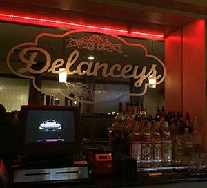 Delanceys-Bar