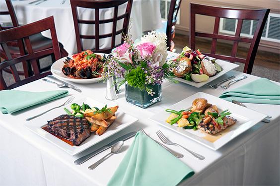 Delanceys-Dining