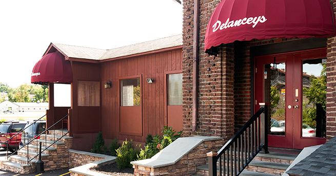 Delanceys-Exterior