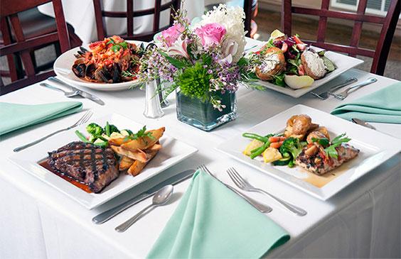 Restaurant Orange County NY